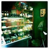 Photo taken at Cafe Vescovi by Lada 🦕 on 3/6/2011