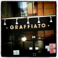 Photo taken at Graffiato by suicide_blond on 5/26/2011