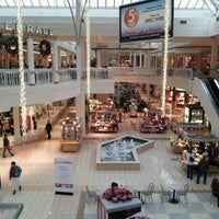 Photo taken at Collin Creek Mall by Paul B. on 11/26/2011