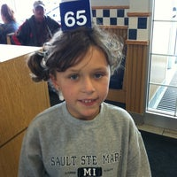 Photo taken at Culver's by Heather S. on 9/5/2011