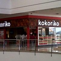 Photo taken at Kokoriko by Wilmar F. on 4/8/2012