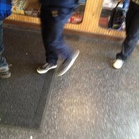 Photo taken at Kim's Carry Out by Takara C. on 2/28/2012