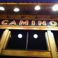 รูปภาพถ่ายที่ Camino โดย Sean T. เมื่อ 8/18/2011