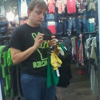Photo taken at Rue 21 by B.j. H. on 3/3/2012