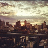 Photo taken at SoHo by Chepe A. on 10/17/2011