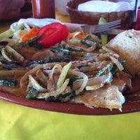 Photo taken at El Dandy de Sinaloa by DagobertoRK on 11/25/2011