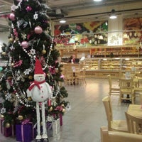 Photo taken at Мегамаркет / Megamarket by Андрей Д. on 12/7/2011