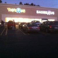 """Photo taken at Toys""""R""""Us by Karey G. on 12/17/2011"""