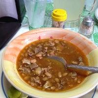 Photo taken at El Comedor De Kame by Beto C. on 2/13/2012