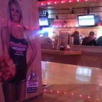 Photo taken at Ker's WingHouse by Elayne on 3/5/2012