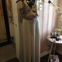 Photo taken at Crystal Nichole Boutique by Crystal M. on 5/18/2012