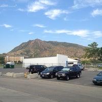 Photo taken at Fort Douglas US Army Base by John C. on 8/26/2012