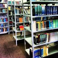 Photo taken at Instituto Tecnológico Superior de Xalapa by Victor H. on 8/29/2012