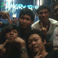 Photo taken at Screaming.inc Cafe Shisha N Espresso by Palermo S. on 2/22/2012