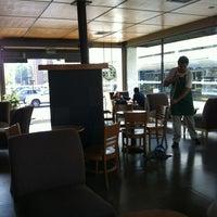 Photo taken at Starbucks by Cote. V. on 4/15/2012