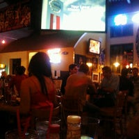 Photo taken at Dog House Grill by Raymond J. P. on 7/20/2012