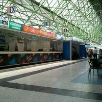 Photo taken at Terminal de Transportes del Norte by David G. on 9/27/2011