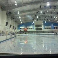 Photo taken at Ice Palace by Rheanne R. on 10/13/2011