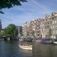 Foto tomada en Prinsengracht por Akos B. el 8/17/2012