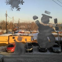 Photo taken at Строительный двор by Andrey G. on 1/21/2012