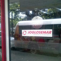 Photo taken at Joglosemar Town Office Solo by Shammy A. on 8/27/2012