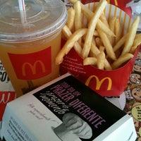 Photo taken at McDonald's by Gabriella D. on 9/28/2011