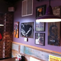 Photo taken at The Lost Pizza Co. by Brooks R. on 8/18/2011