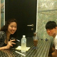 Photo taken at Land Cafe New Yong Tau Foo by Yew Fei L. on 2/11/2011