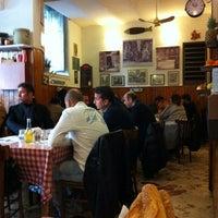11/25/2011 tarihinde Franzi V.ziyaretçi tarafından Osteria Fratelli Lo Bianco'de çekilen fotoğraf