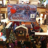 Photo taken at Haywood Mall by Mike B. on 12/22/2010