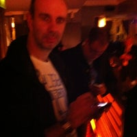 Photo taken at The Lambton Arms by Brian M. on 10/29/2011