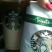 Photo taken at Starbucks by Jamie W. on 4/3/2012
