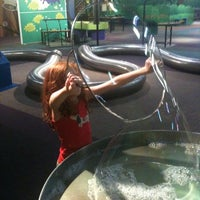 Photo taken at Sci-Quest, Hands-on Science Center by Bryan H. on 7/21/2012