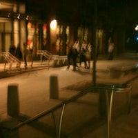 Photo taken at Usdan University Center by freddy c. on 4/7/2012