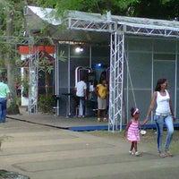 Photo taken at XIX Feria Internacional del Libro Santo Domingo 2016 by Alexander F. on 4/30/2012