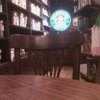 Photo taken at Starbucks by Travis L. on 3/18/2012