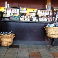 Photo taken at Starbucks by Borzou O. on 6/21/2011