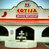 Photo taken at El Cotija by Charles C. on 10/16/2011