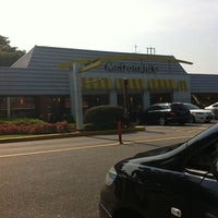 Photo taken at McDonald's / McCafé by Muhammad H. on 7/23/2011