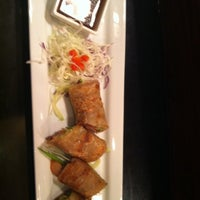 Photo taken at Asian Spice by Samantha E. on 7/23/2011