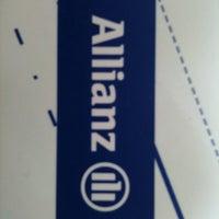 Foto tirada no(a) Allianz Seguros por Freddy S. em 12/23/2010