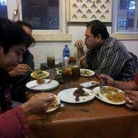 Photo taken at Mughal Club by Mohd Hazerul A. on 1/14/2012