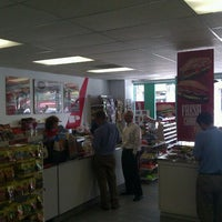 Photo taken at Brand's Mini Mart by Robert A. on 4/12/2011