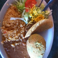 Photo taken at San Juan Restaurant by Laurel A. on 3/12/2011