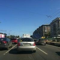 Photo taken at Шоссе Энтузиастов by СЕРГЕЙ🇷🇺🇮🇹🇺🇸 on 8/22/2012