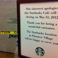 Photo taken at Starbucks by Arnold C. on 6/3/2012