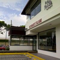 Photo taken at La Piu Piccola by Alberto S. on 7/18/2012