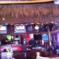 Photo taken at WaiTiki Retro Tiki Lounge by Eddie Q. on 2/8/2012