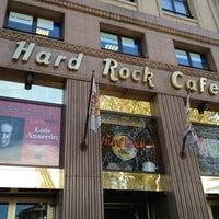 Foto tomada en Hard Rock Cafe Barcelona por Stanislav T. el 9/13/2012