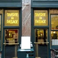 Photo prise au La Taverne du Passage par Petit F. le2/23/2012